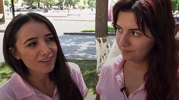 Watch: What do citizens think 5 months after the Armenian revolution?