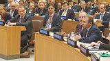 وزير خارجية لبنان: إسرائيل تَختلق الذرائع لعدوان جديد