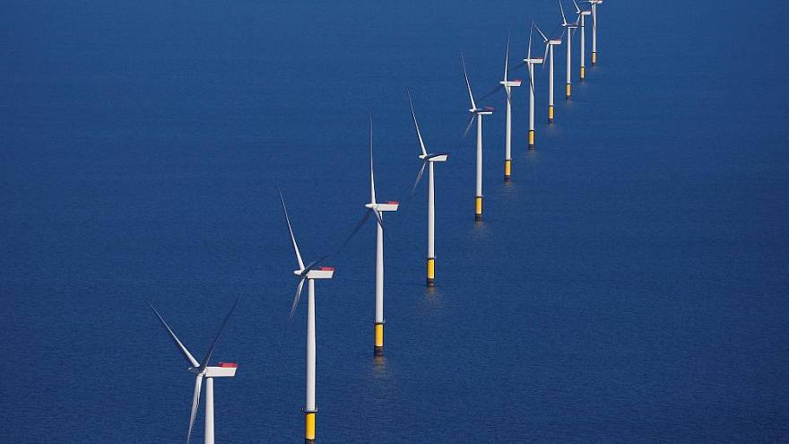 ¿Qué países europeos lideran el sector de la energía renovable?