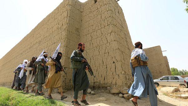 طالبان: وفدٌ للحركة اجتمع بمسؤولين أفغان في السعودية قبل الانتخابات