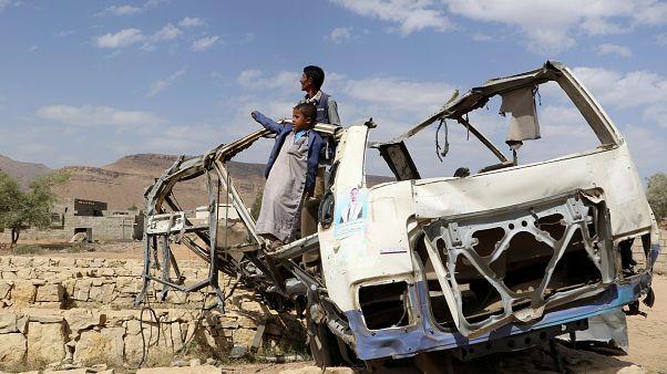 'Husiler keyfi tutuklamalarla Yemenlileri rehin alıp ailelerinden para sızdırıyor'