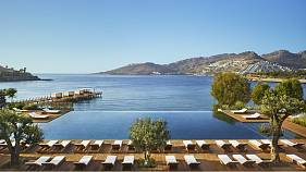 The art of doing nothing in Bodrum