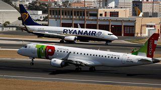 Πορτογαλία: Τη Ryanair καταγγέλλουν οι εργαζόμενοι