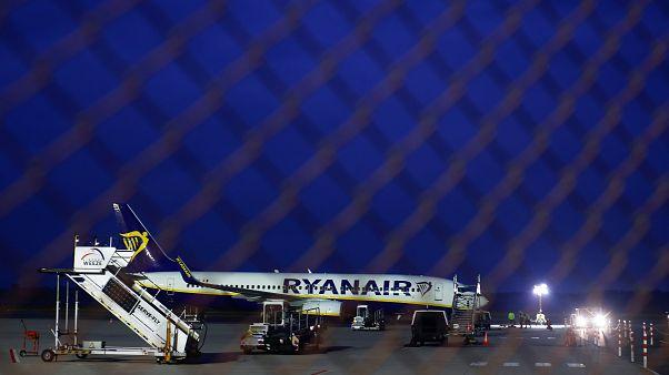 Ryanair: tra i lavoratori portoghesi in sciopero