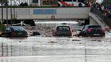 Μάνδρα: Η Eισαγγελία καλεί Δούρου και άλλους 9 για τις πλημμύρες