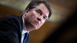 Trump orders FBI supplemental investigation on Judge Kavanaugh's file