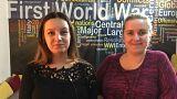 Bosna Hersek seçimleri: Gençler milliyetçilik ve umutsuzluk çıkmazında
