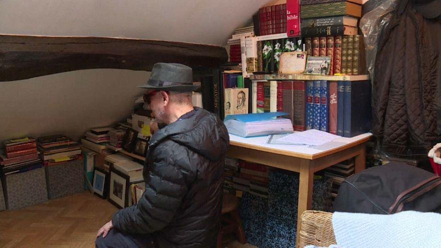 Париж: борьба за квадратный метр жилья