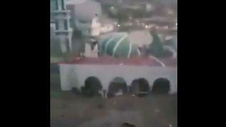 Indonésie : un tsunami frappe les Célèbes suite au séisme