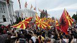 استفتاء في مقدونيا لتغيير اسم البلاد فما الذي يحكم به الشعب؟