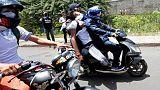 Egy lelőtt 16 éves diák a nicaraguai ellenállás mártírja