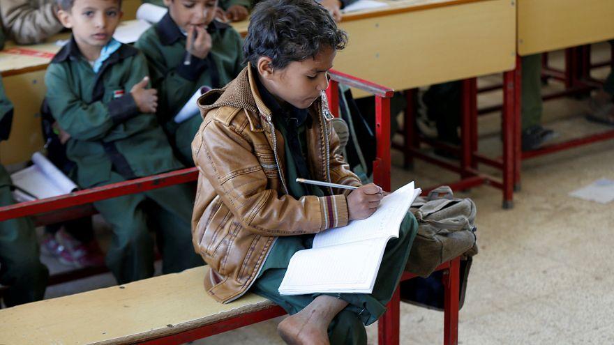 محاولة سعودية يمنية تفشل في  وقف تحقيق أممي بشأن حقوق الإنسان في اليمن