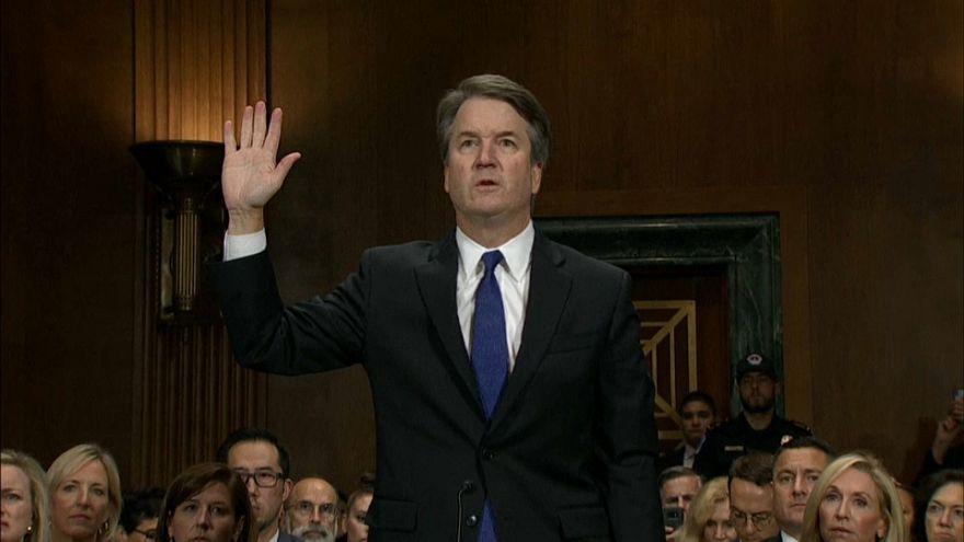 Senato Usa: primo sì a Kavanaugh alla Corte Suprema