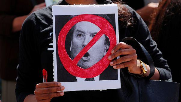 Justizausschuss des US-Senats empfiehlt Kavanaugh-Ernennung