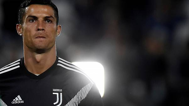 La policía de Las Vegas reabre un caso contra Ronaldo por violación