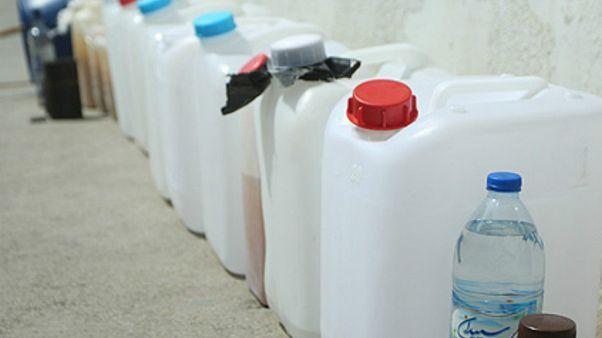 مصرف الکل تقلبی در بندرعباس دستکم ۱۶ کشته و  بیش از ۱۰۰ مسموم بر جا گذاشت