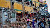 Индонезия: число погибших достигло 384 человек