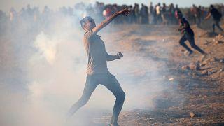 Gaza s'embrase à nouveau