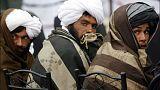 Afgan hükümet yetkilileri ile Taliban temsilcileri görüştü iddiası
