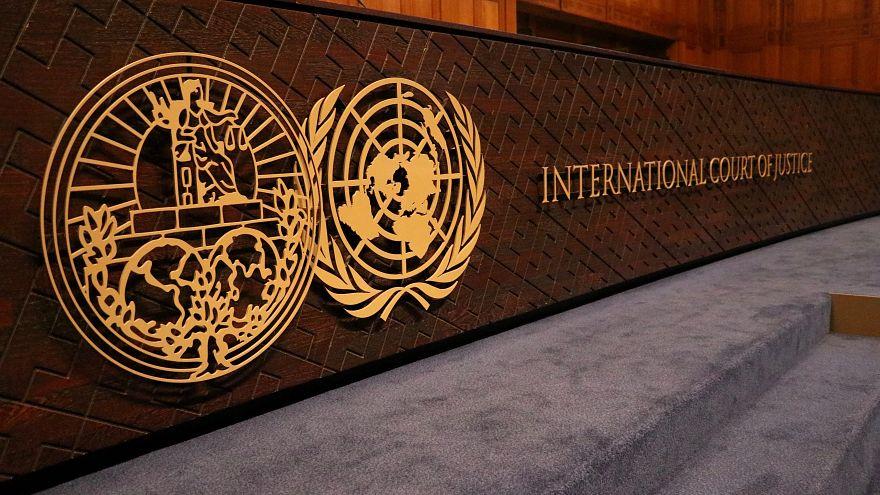 Filistin ABD'yi Adalet Divanı'na şikayet etti