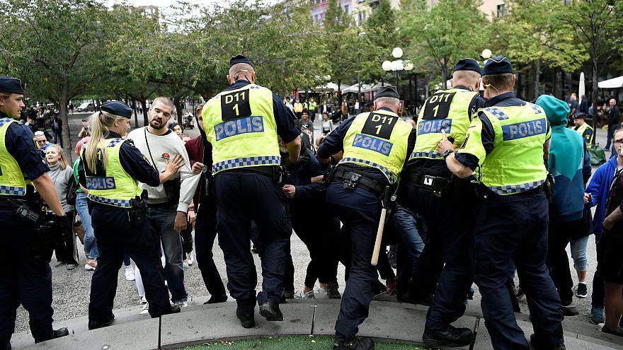 İsveç'te İslam'a hakarete hapis cezası