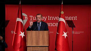 طراحی سیستم هوشمند برای برخورد با مخالفان اردوغان