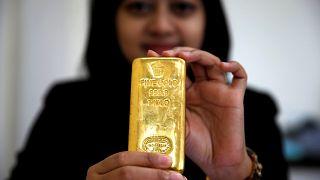 Merkez bankaları altın topluyor, Türkiye ikinci sırada