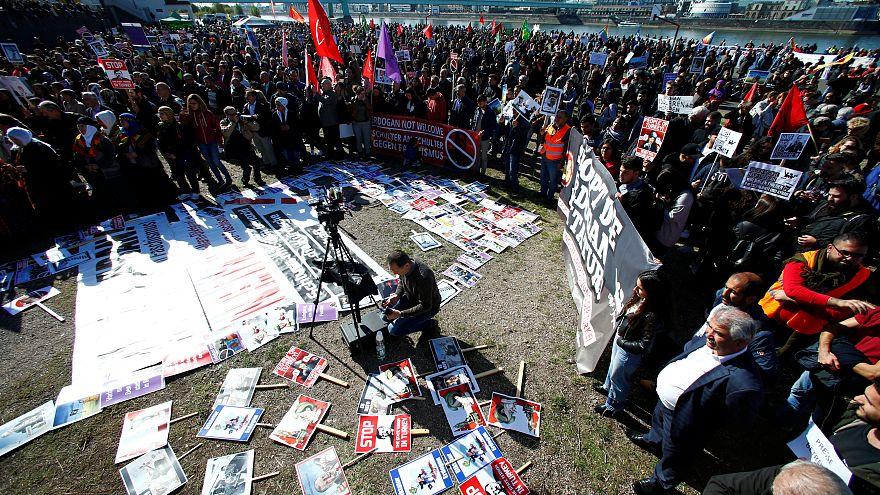 Protest gegen Erdogan: Journalist wird nach 36 Jahren in Hamburg ausgewiesen