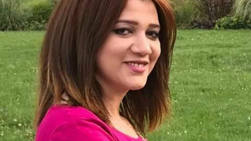 محكمة مصرية تحبس الناشطة أمل فتحي سنتين وتغرمها بتهمة نشر أخبار كاذبة وفيديو يخدش الحياء