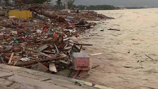 Sulawesi: Tod und Verwüstung