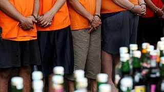 گمانهزنی در خصوص شمار مصرفکنندگان الکل در ایران