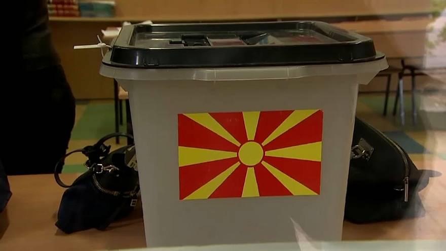 FYROM: Referendum zum Namen