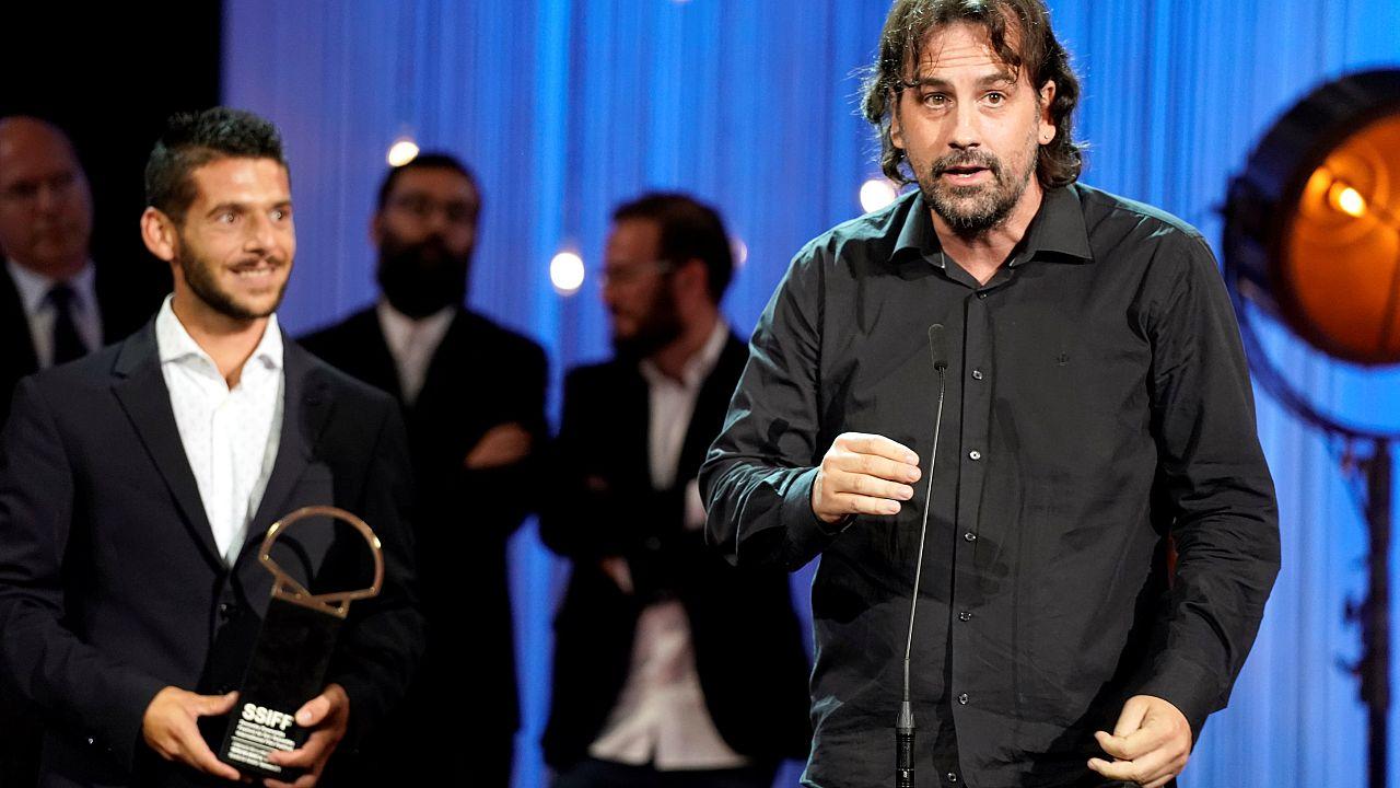 San Sebastian Film Festivali'nde ödüller sahiplerini buldu