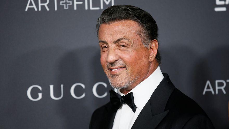 مشاهير عرب يتحدثون ليورونيوز في اختتام مهرجان الجونة السينمائي