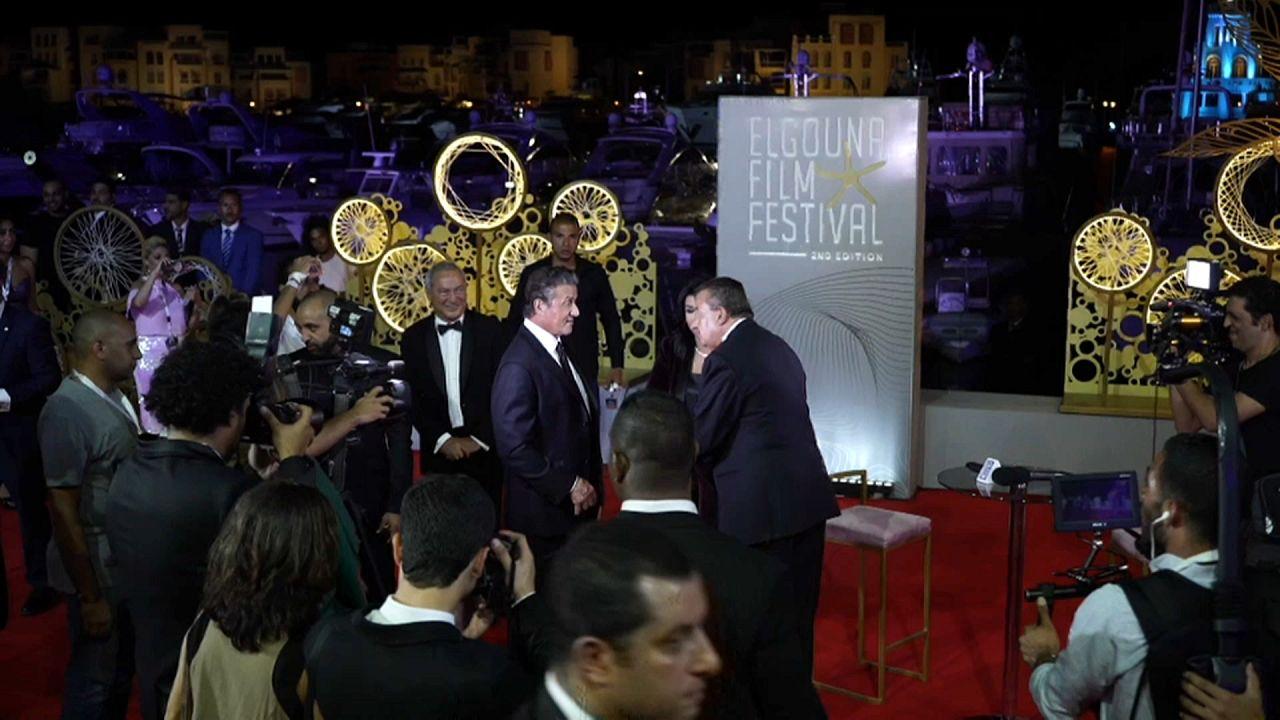 """""""Sensible Themen"""" beim El Gouna Filmfestival - """"Dschihad, Religion und all diese großen Fragen"""""""