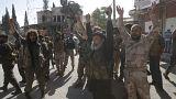 فيلق الشام أول المنسحبين بالعدة والعتاد من المنظقة منزوعة السلاح في إدلب
