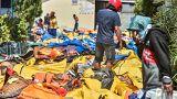 Ινδονησία: Ξεπέρασαν τους 800 οι νεκροί από τον σεισμό και το τσουνάμι