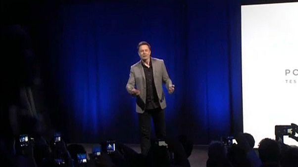 Elon Musk deja la presidencia de Tesla