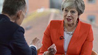 İngiltere Başbakanı May'den eleştirilere yanıt: Brexit'e inanıyorum