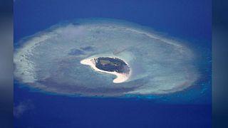 جزایر مناقشه انگیز دریای چین