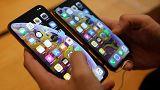 هاتفا أبل الجديدان: آيفون اكس اس وآيفون اكس اس ماكس - رويترز