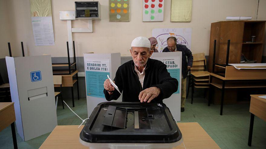 Δημοψήφισμα στα Σκόπια: Η ψήφος των αλβανόφωνων