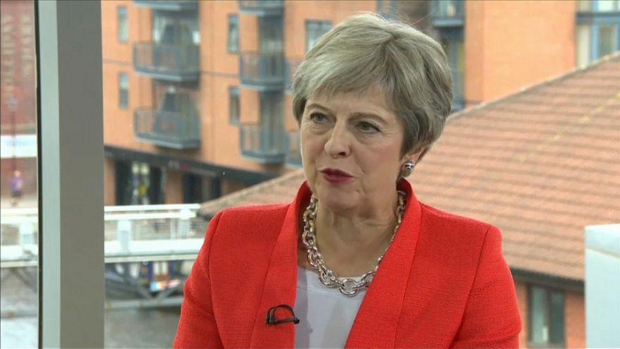 Konzervatív pártkongresszus a brexit árnyékában