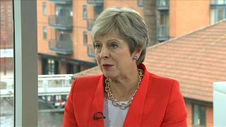 Parteitag der Tories beginnt in Birmingham