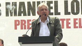 López Obrador: Signal gegen Militärgewalt