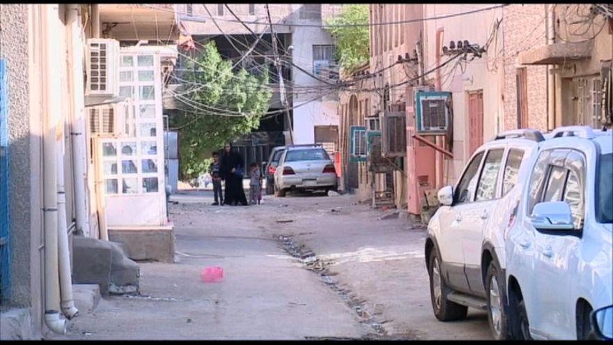 الداخلية العراقية تفتح تحقيقا في اغتيال تارا فارس ملكة جمال بغداد