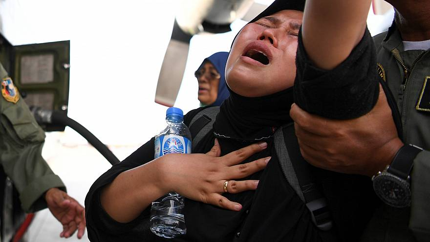 Indonesia afronta la reconstrucción con escasez de recursos