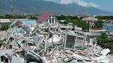 Tsunami-Katastrophe: Tausende Tote befürchtet