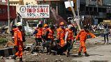 Ινδονησία: Μάχη με τον χρόνο - Φόβοι για χιλιάδες νεκρούς