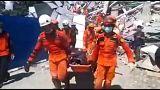 Индонезия: помощь пострадавшим